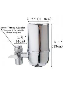 Kabter Healthy Faucet Water Filter System
